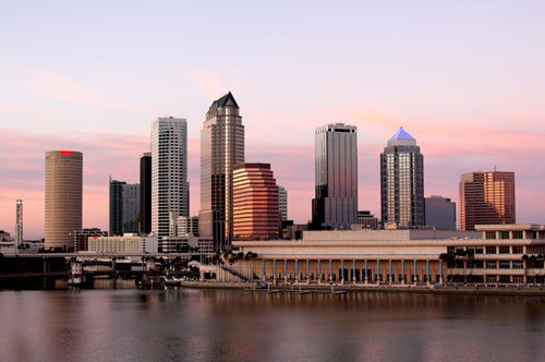 tampa commercial title services