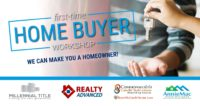 Home Buyer Event Flyer